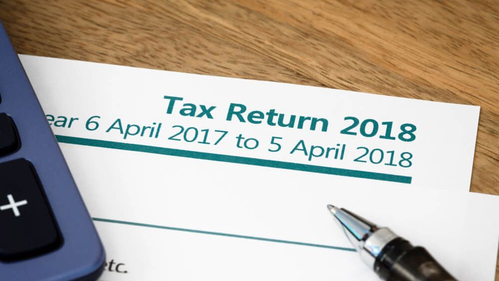 Business and personal tax returns